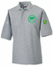 Abingdon Race Team (ART)- Polo Shirt, (J539M LightOxf)