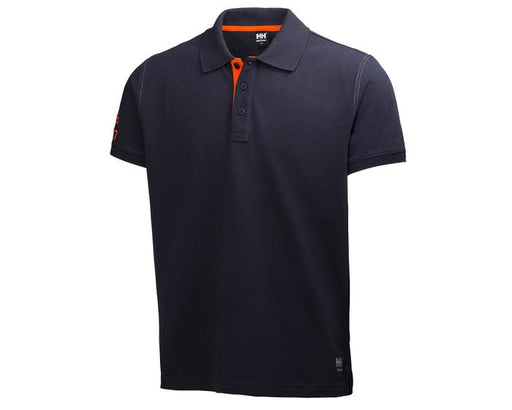 Helly Hansen Oxford Polo Shirt 79025