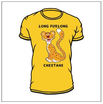 Long Furlong T Shirts