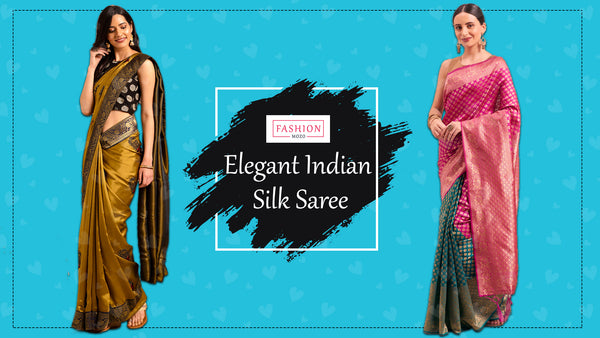 Fashionmozo:Popular Online Marketplace to Buy for Traditional Indian Sarees