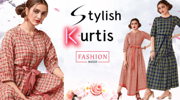 37 Types Of Stylish Kurtis For Women Look Best In All Avatars