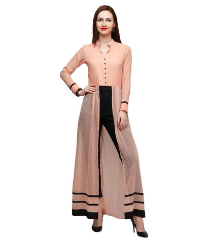 Center slit Kurti