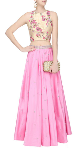 24 Showstopper Best Designer Lehengas For Women That Will Satisfy Your Fashionmozo