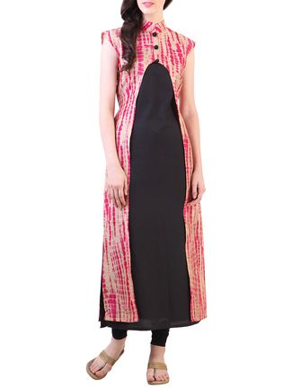 Gown Style Kurti