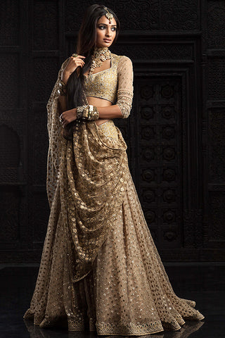 Indo Western for the modern Bride