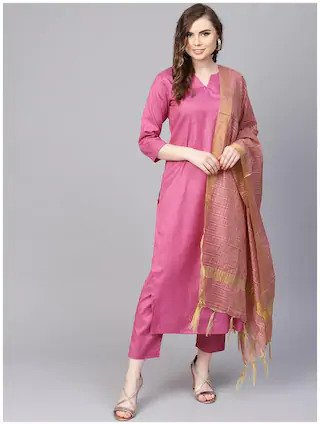 Kurtis for Churidars and Leggings (Full length and ankle length)