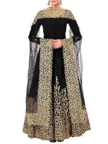 Royal Pakistani Anarkali suits