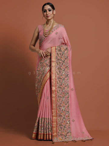 Silk For Extra Traditional Touch