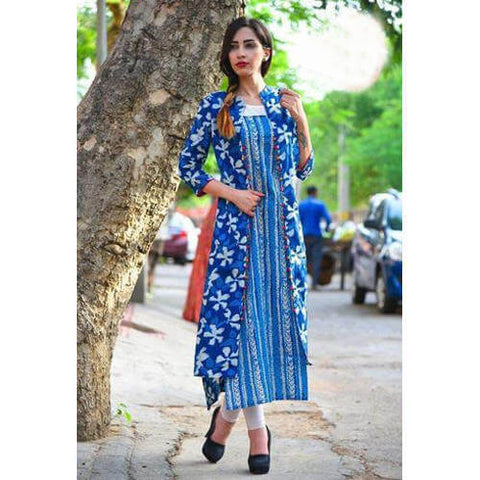 Stylish Long Kurti
