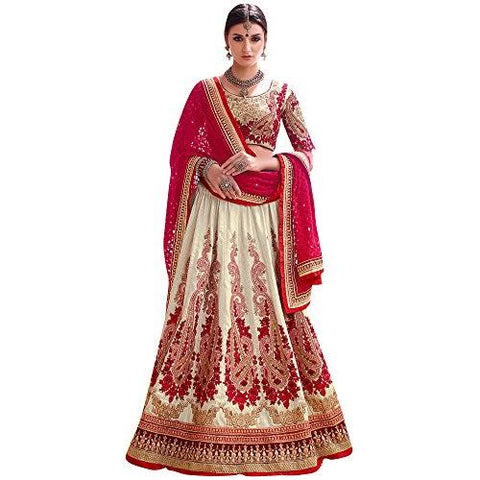 Traditional Party Wear Lehenga