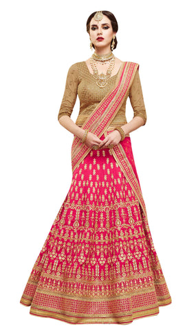 Wedding Party Wear Lehenga