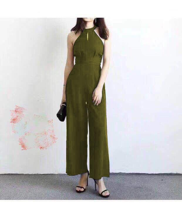 Unlock Fashion Jump Suit Trendy and Classy for Girls