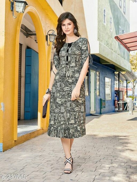 simple casual kurti online