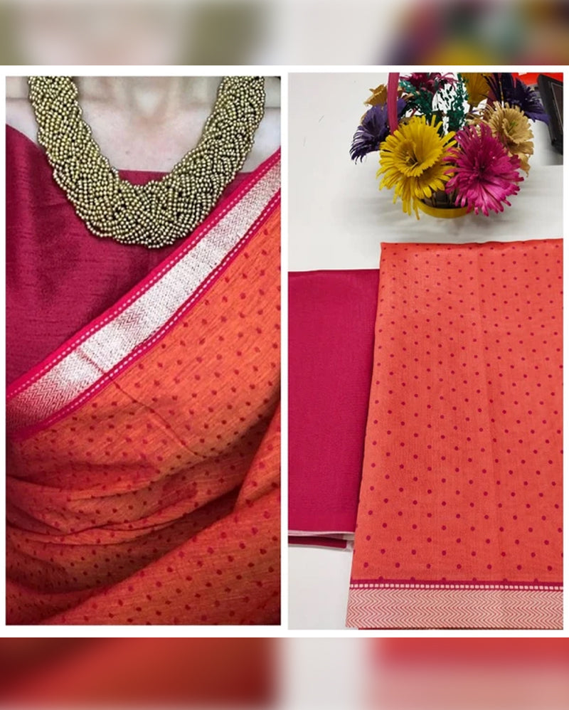Office saree