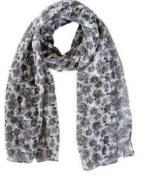 Women's Polyester Scarf