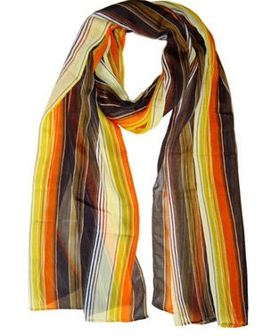 Women Printed Stole