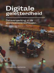 Cover 'Digitale geletterdheid'