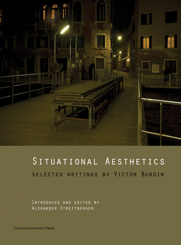 Situational Aesthetics