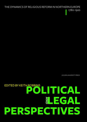 Political and Legal Perspectives