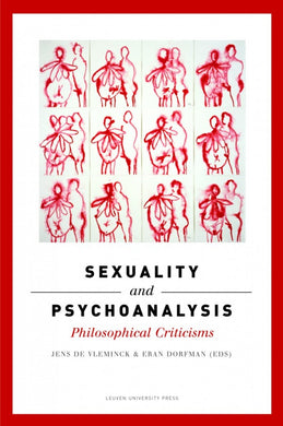 Sexuality and Psychoanalysis