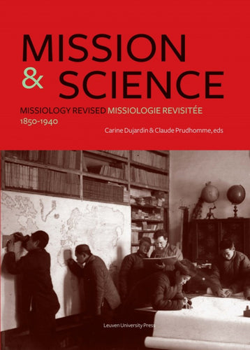 Mission & Science