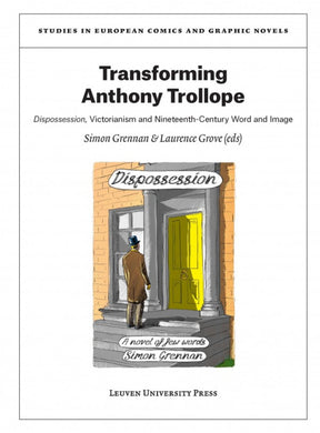 Transforming Anthony Trollope