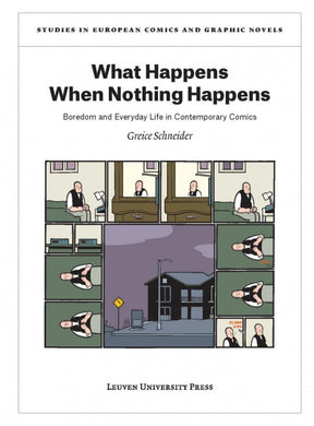 What Happens When Nothing Happens