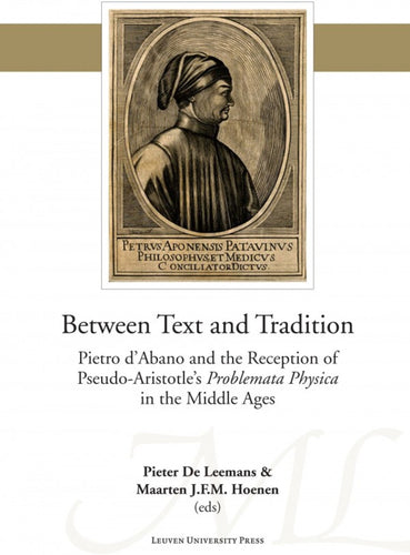 Between Text and Tradition