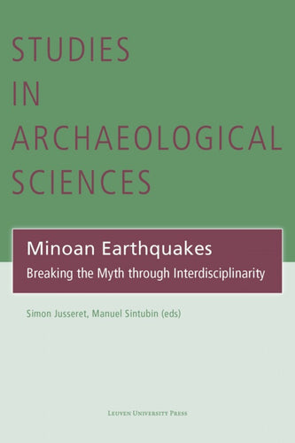 Minoan Earthquakes