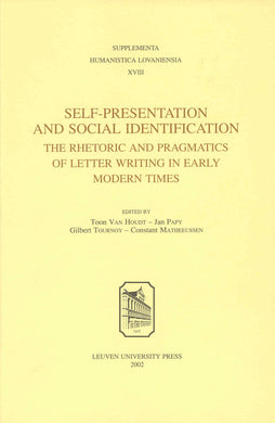 Self-Presentation and Social Identification