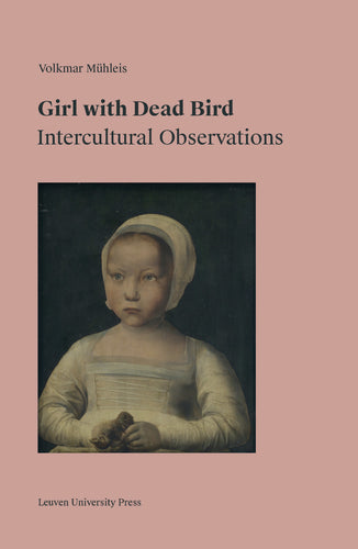 Girl with Dead Bird