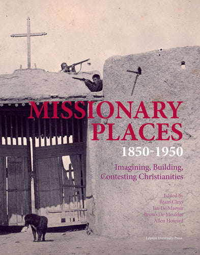 Missionary Places 1850-1950