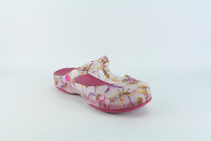 ZH Jelly Clog - Brazilia | Designer Shoe Outlet