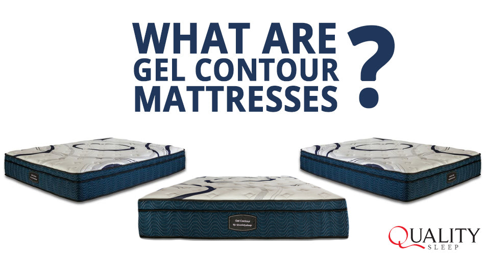 gel contour mattresses quality sleep burleigh gold coast brisbane