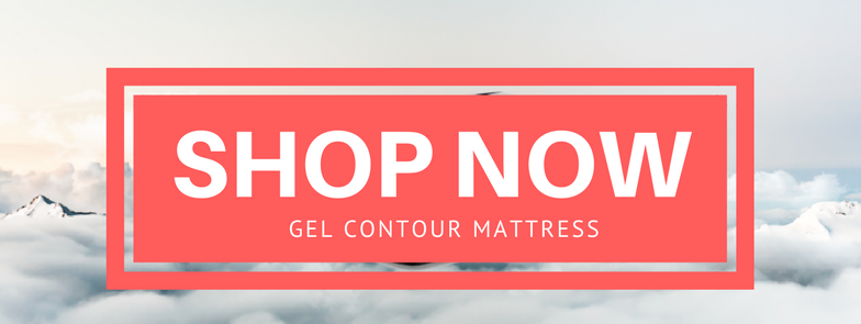 SHOW NOW GEL CONTOUR MATTRESS QUALITY SLEEP GOLD COAST BRISBANE FREE DELIVERY ONLINE