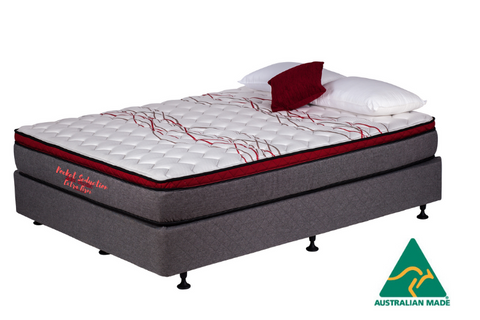 Pocket Seduction Extra Firm Mattress
