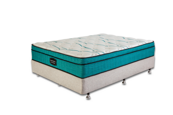 Pocket Seduction Mattress