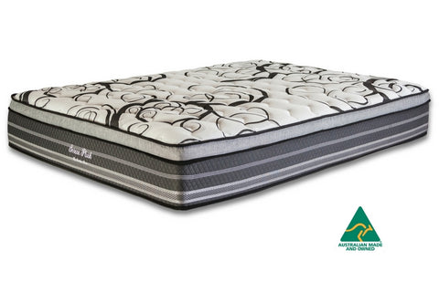Serene Plush Mattress Gold Coast Mattresses Brisbane Online Mattress Factory Sydney Melbourne beds Online