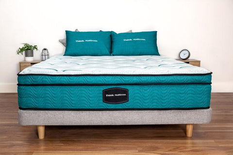 Think Mattress + Base