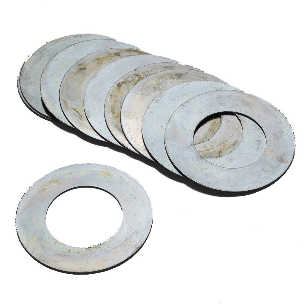 Now stocking Shims up to 80mm Inside Diameter...