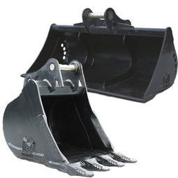 14-25 Ton Excavator Buckets and Attachments