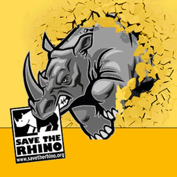 Save The Rhino Donations