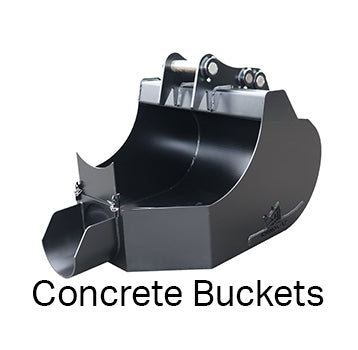 Concrete Pouring Buckets