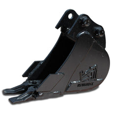 "Yanmar SV08 Digging Bucket - 6"" / 150mm"