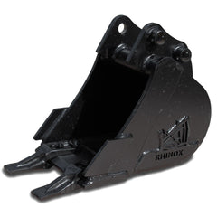 "Bobcat E08 Digging Bucket - 9"" / 230mm"