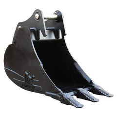 "CAT 311F Digging Bucket - 24"" (c/w Pins)"