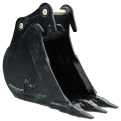 "New Holland E215 Digging Bucket - 24"" (c/w Pins)"