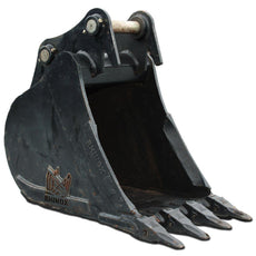 "Case CX245SR Digging Bucket - 30"" (c/w Pins)"