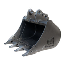 "Hanix H26B Digging Bucket - 24"" / 600mm"