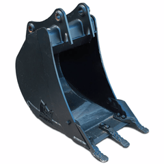 "JCB 67C-1 Digging Bucket - 18"" / 450mm"